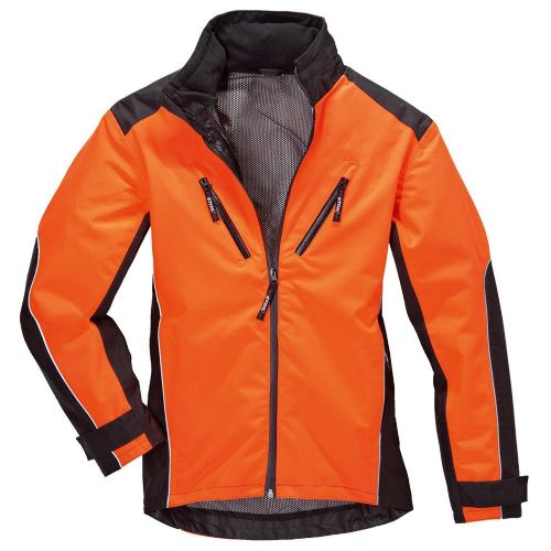 Genuine STIHL Raintec Weatherproof Jacket